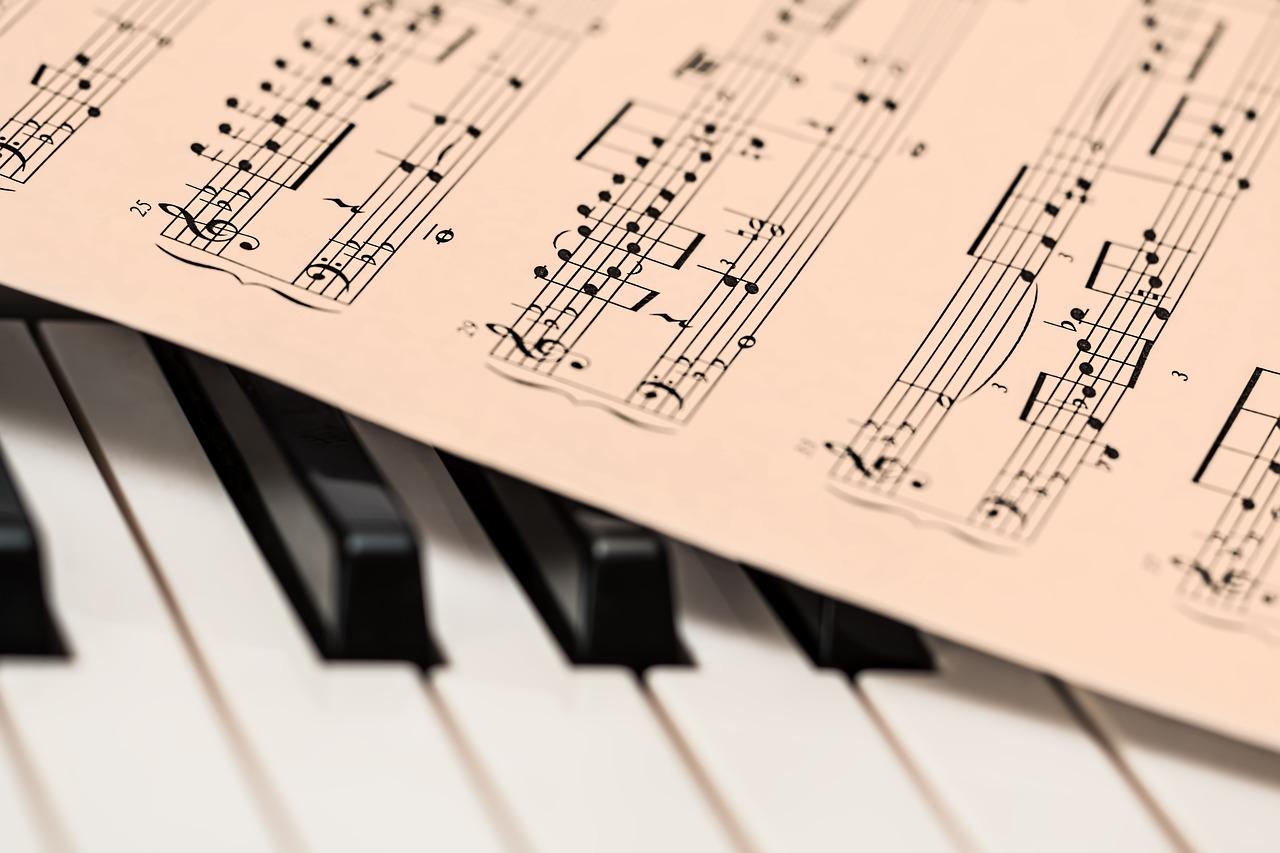Liceo Coreutico Musicale